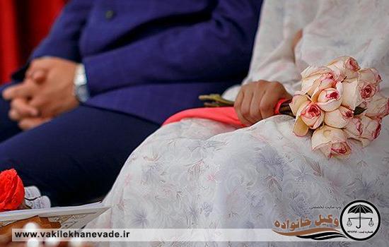 در صورت فریب در ازدواج از سمت همسر