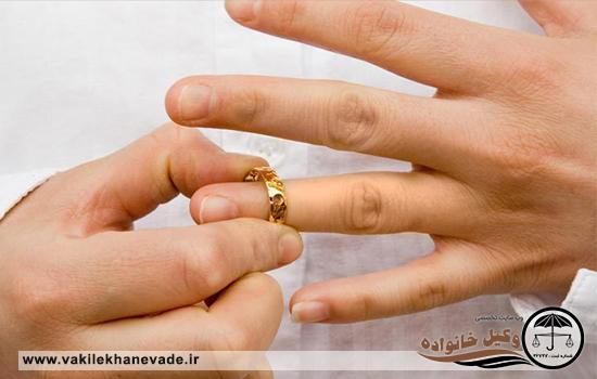 درخواست طلاق از طرف زن در چه شرایطی ممکن است؟