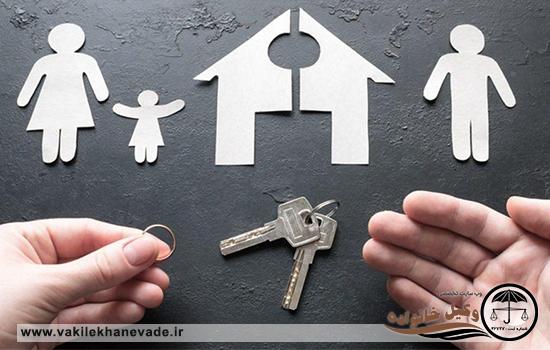 مراحل طلاق توافقی – طلاق توافقی چه مرحله هایی دارد؟